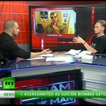 Luke Rudkowski VS Charlie Veitch on 9/11 – News Debate