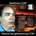 WeAreChange New Jersey Tells Max Keiser About 911GATE