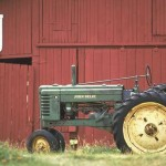 Feds want to require license to drive farm vehicles