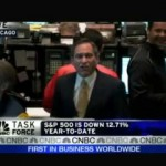 Rick Santelli unleashes another Tea Party battle Cry