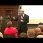 Newt Ginrich discussing Agenda 21 in Florida