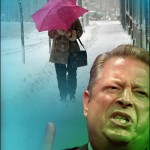 Gore and Climatists Get Ready to Hibernate: Another Record Breaking Winter is Coming