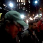 Michael Moore promises not to ignore the Federal Reserve at #OccupyWallStreet