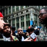 David Banner @ #OccupyWallStreet, Illuminati, NWO, Music Disconnect w/ People
