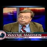 Wayne Madsen: Gaddafi Set-Up in Assassination Plot by NATO & UN
