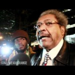 "Don King Dodges End the Fed Question, Defends Barack Obama ""Change"" @ #ows"