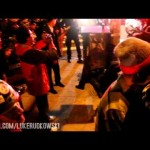 #OWS Arrests RAW VIDEO Oakland Solidarity March
