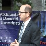 Censored news now interviews Richard Gage at Cambridge University