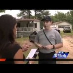 Out of control Atlanta cop terrorizing & abusing citizens allowed to stay on force