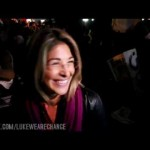 Naomi Klein talks to We Are Change: Will Occupy Wall Street be the Democrat's Tea Party?