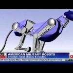 DARPA developing robotic Cheetah that preys on enemy & the Atlas Robot