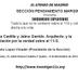 Charla 6 de Noviembre sobre el 11-S en El Ateneo de Madrid