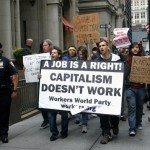 "Occupy Wall Street Protests Full Of ""Useful Idiot"" Communists And Socialists"