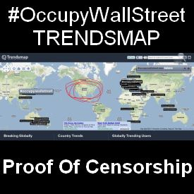 Trends map proves scary Twitter censorship of OccupyWallStreet from