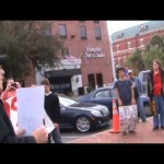 Occupy Gainesville Gate Keepers – No 9/11 Truth