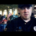 9/11 1st Responder @ #OccupyWallStreet #OWS