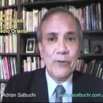 """Adrian Salbuchi : 12 Disparadores: de la """"Globalización"""" al Gobierno Mundial"""