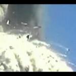 Explosion de la Torre Sur