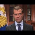 EL PRESIDENTE DE RUSIA SE DIRIGE A LA HUMANIDAD PARA DENUNCIAR LAS AMENAZAS QUE LA OTAN DIRIGE CONTRA SU PAÍS