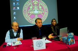 Evidencias explosivas del fraude del 11S en el Ateneo de Madrid