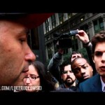 Tom Morello Unreleased Occupy Wall Street Footage