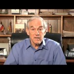 "Republican Jewish Coalition Bars Ron Paul From Presidential Debate, Says He's Too ""Misguided and Extreme"""