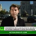 La crisis financiera mundial podría ser planeada por el grupo Bilderberg