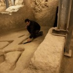 """Experts"" stumped by ancient markings under Jerusalem"