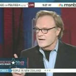 MEDIA FAIL: MSNBC's Lawrence O'Donnell Lies About Paul Not Serving In Military To Play Up Huntsman