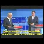 Como impedir la 3ra Guerra Mundial según Ron Paul