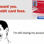 San Francisco activists call for closing of Bank of America accounts