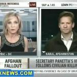 El ministro de defensa de EE.UU. ordena desarmar a los marines previo su visita a Afganistán