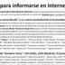 Version 4 de la Guia Para informarse por Internet
