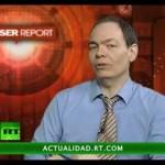 Keiser Report: Demasiado quebrado para quebrar