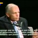 General Wesley Clark: Lo que se planeó justo después del 11S