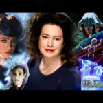 """Blade Runner"" Actress Mary Sean Young talks about the Illuminati agenda on Red Ice Radio (05-06-2012)"