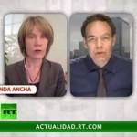 Keiser Report en español. Delincuentes de Wall Street