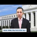 La clave para la recuperación económica – Kucinich explica la reforma monetaria