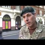 FALSE FLAG ALERT: Former British MoD insider warns for alien invasion during London Olympics