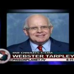 The Rand Paul Fiasco with Webster Tarpley