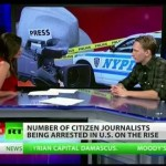 Citizen Journalists: News of The Future