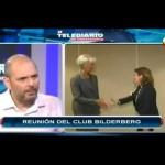 Entrevista en Intereconomía sobre Club Bilderberg a Daniel Estulin