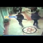 Raw Video: Kidnapping by Mexican Police