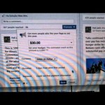 Facebook Charges Fan Page Admins For Posts To Show Up In Their Followers Newsfeed