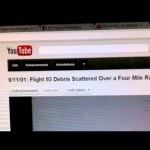 NBC Blocks Footage of Flight 93 Crash on 09/11/2012