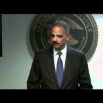 Eric Holder: Contempt Vote Politically Motivated