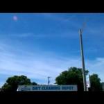 South Fl Getting Sprayed Like Roaches (06-04-2012)