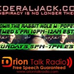 Down The Rabbit Hole w/ Popeye (06-03-2012) Operation Ghost Click, FBI DNS Alert & A Titanic Update