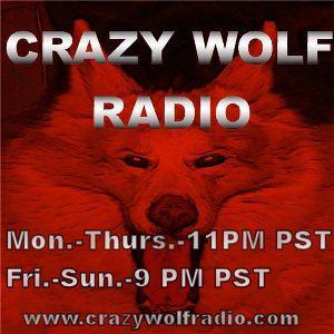 Crazy Wolf Radio Sponsor Advertisement