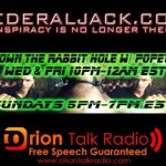 Down The Rabbit Hole w/ Popeye (06-27-2012) HR1: Wayne Madsen on Obama, HR2: TSA & Syria